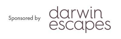 Darwin Escapes logo