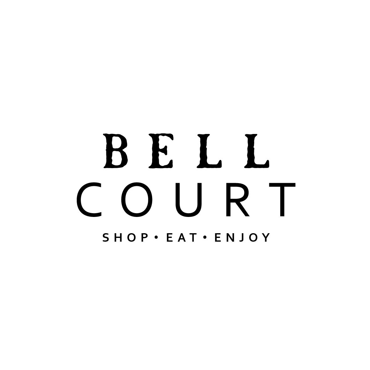 Bell Court logo
