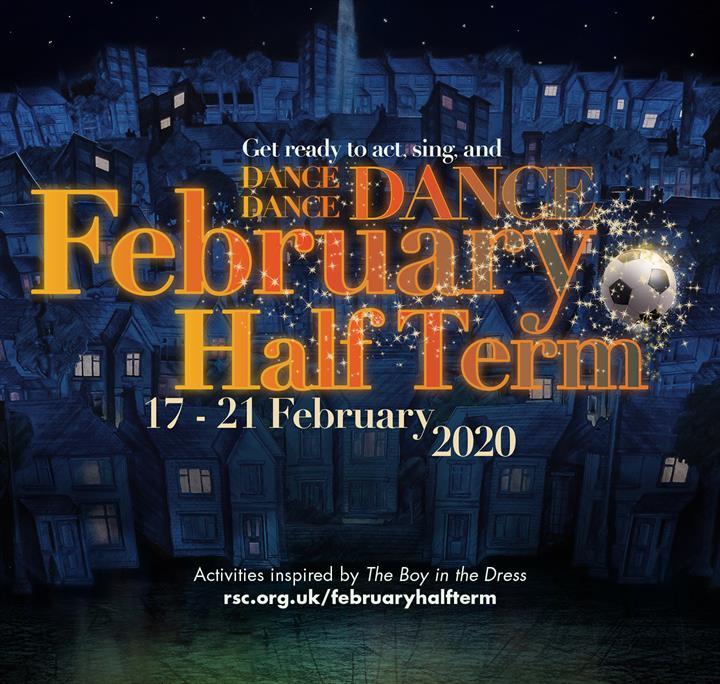 February Half Term Activities