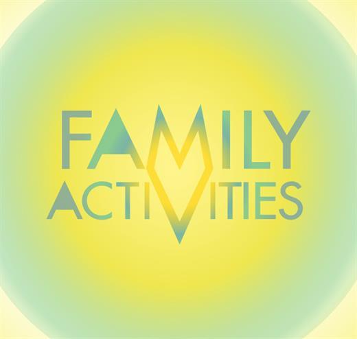 Summer Family Activities