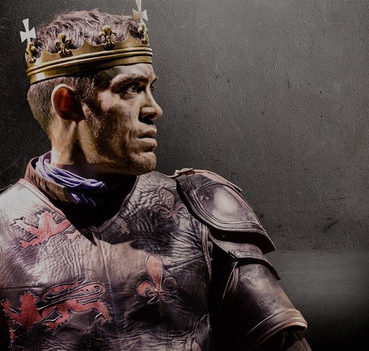 Henry V: The Warrior-Prince
